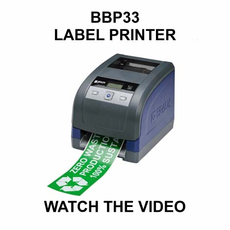 BBP33-label-printer