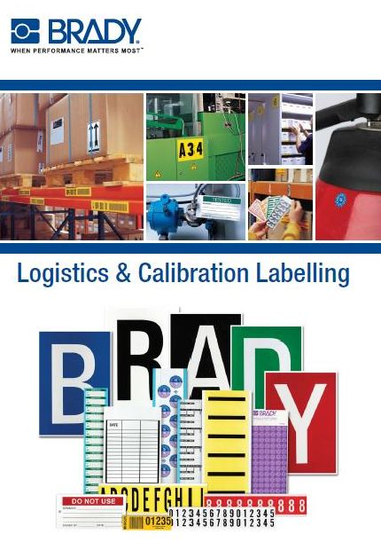 Logistics labelling solutions