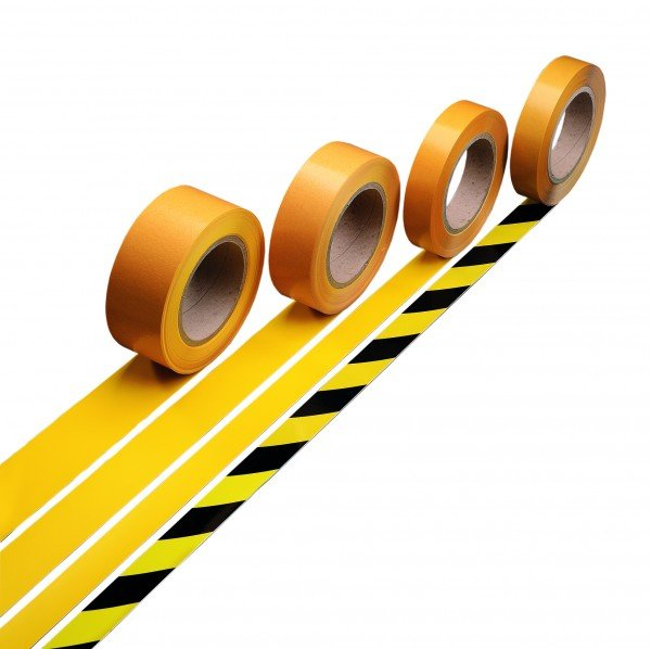 Tough Stripe Floor Marking Tape Solutions - Zygology Systems